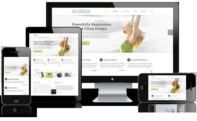 Uw nieuw zakelijk website 1